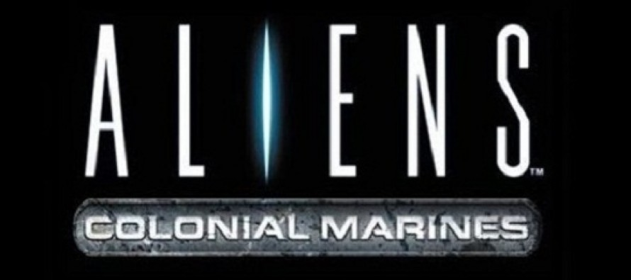 Videogame | Aliens: Colonial Marines Exclusive Alien Tension Trailer