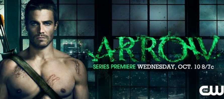 Arrow | Vídeos promocionais e sinopse oficial do episódio (1.16) 'Dead to Rights'