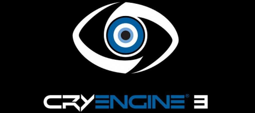 Videogame | CryENGINE 3 Crysis 3 Tech Trailer