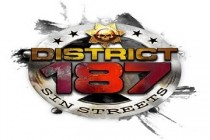 Videogame | District 187: Sin Streets Gamescom 2012 Trailer