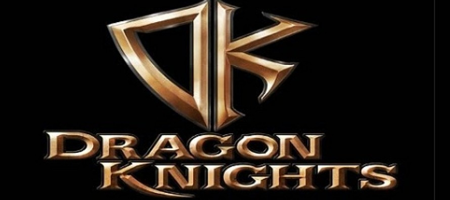 Videogame | Dragon Knights Sorceress Spotlight Trailer