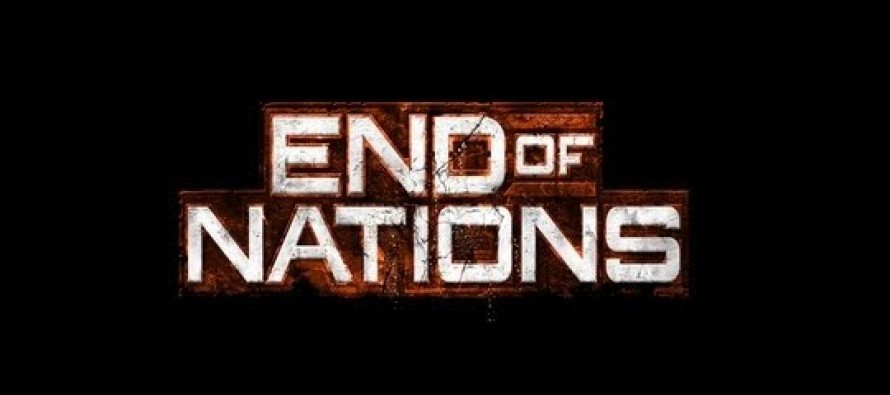 Videogame | End of Nations Warfront TotalBiscuit vs. Epic Meal Time