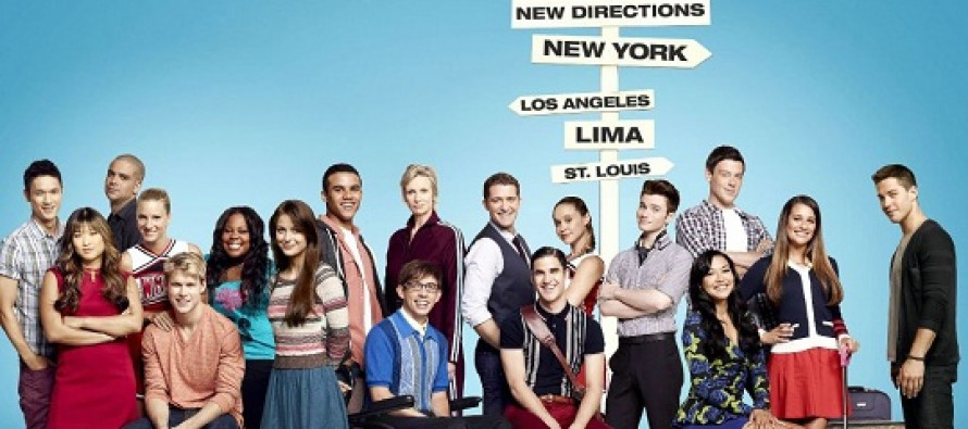 "Glee | Episódio 4.05 ""The Role You Were Born to Play Online"" ganha vídeos promocionais inéditos"