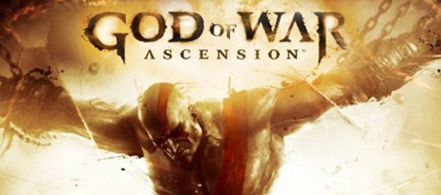 Videogame | God of War: Ascension Gamescom 2012 Multiplayer Trailer
