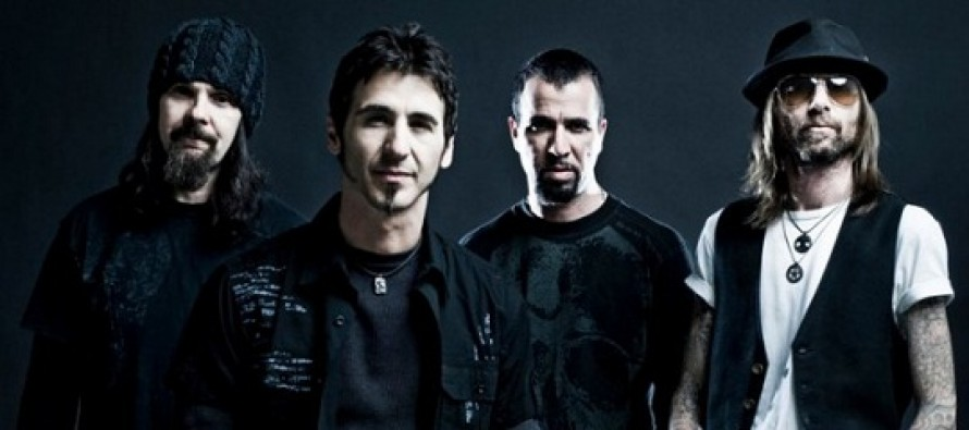 Videoclipe | Godsmack – Come Together