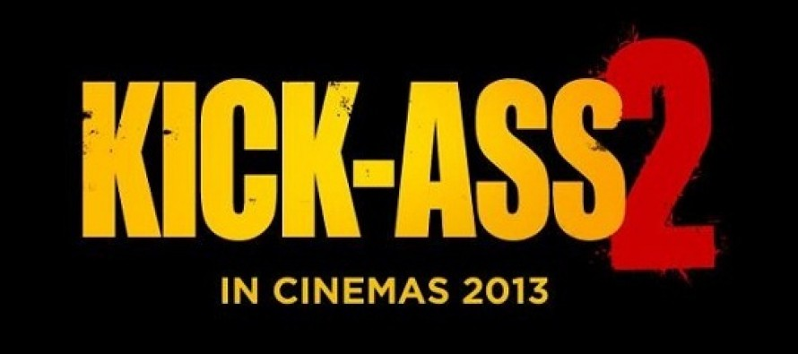 Kick-Ass 2 | Universal Pictures confirma data de estreia e adições de Robert Emms e Morris Chestnut no elenco