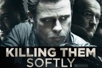 Killing Them Softly | Brad Pitt, Richard Jenkins, James Gandolfini e Ray Liotta no cartaz inédito do filme