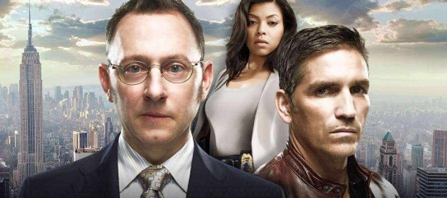 Person of Interest | Segunda temporada ganha trailer promocional e imagem inédita do elenco