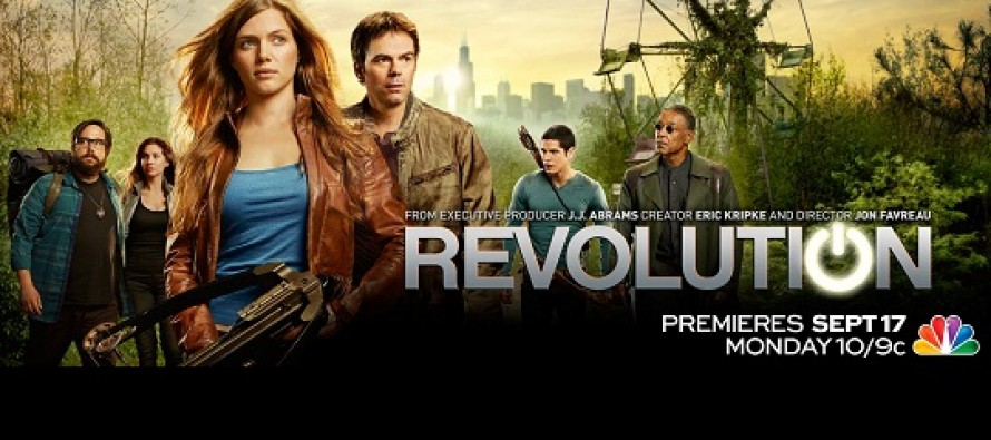 "Revolution | Vídeo promocional, fotos inéditas e sinopse oficial do episódio 1.04 ""The Plague Dogs"""