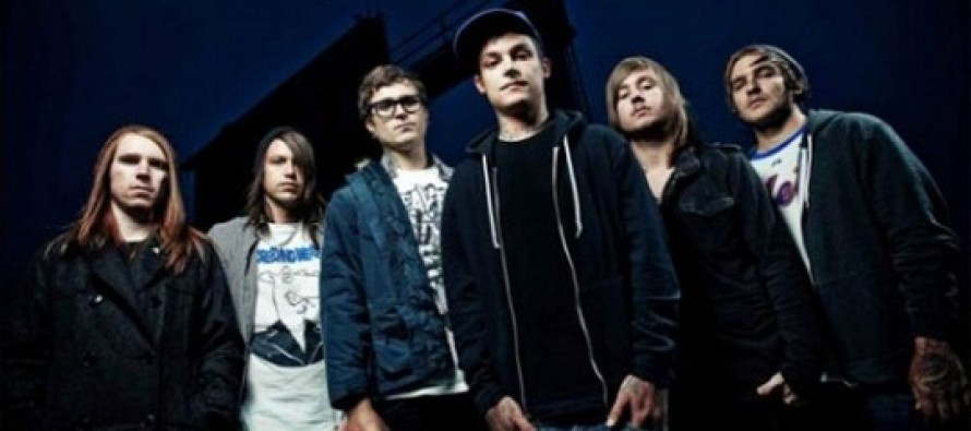 Videoclipe | The Amity Affliction – Chasing Ghosts