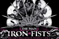 The Man with the Iron Fists | Filme ganha prelúdio animado e comercial inédito