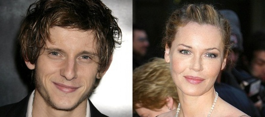 The Nymphomaniac | Jamie Bell e Connie Nielsen no elenco do filme dirigido por Lars Von Trier