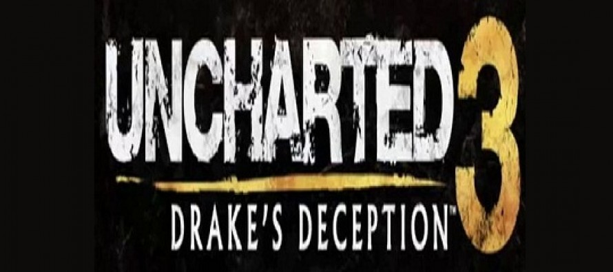 Videogame | Uncharted 3 Taunts and Hats Trailer