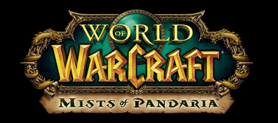 Videogame | World of Warcraft: Mists of Pandaria Opening Cinematic