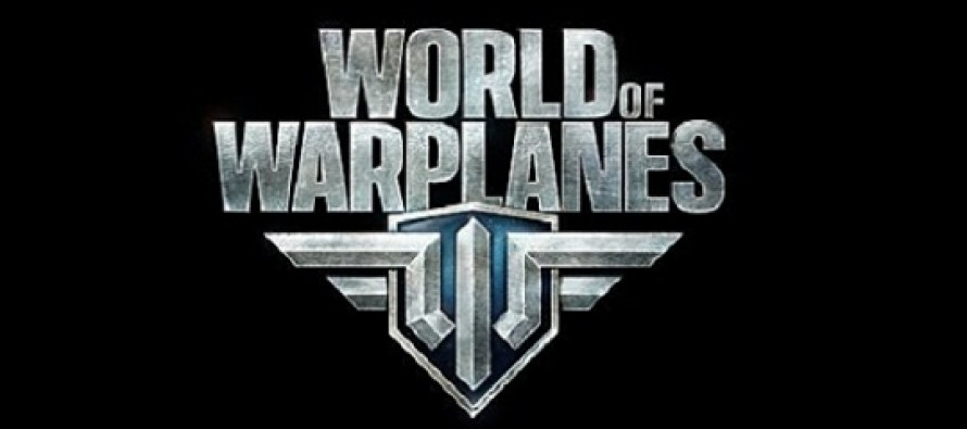 Videogame | World of Warplanes Japanese Aircraft Trailer