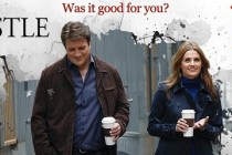"Castle | Vídeos promocionais e fotos de set para o episódio 5.02 ""Cloudy With a Chance of Murder"""