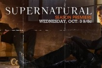 "Supernatural | Episódio 8.12 ""As Time Goes By "" ganha vídeos promocionais e sinopse oficial"