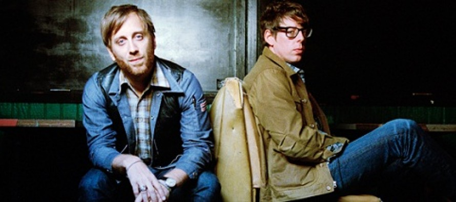Videoclipe | The Black Keys – Little Black Submarines