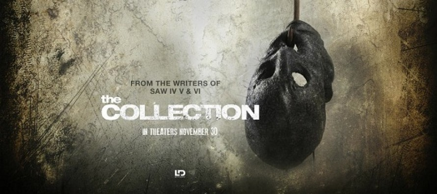 The Collection | Assista ao primeiro trailer completo para a sequência do horror de Marcus Dunstan