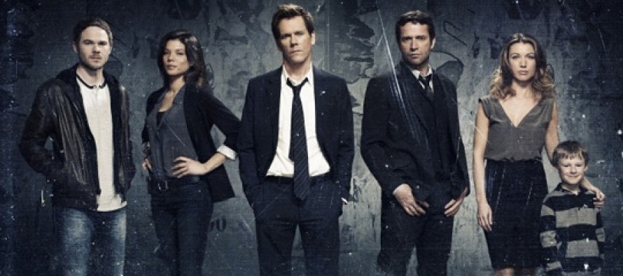 The Following | Série sobre serial killers com Kevin Bacon ganha trailer inédito