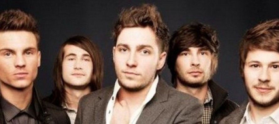 Videoclipe | You Me At Six – Reckless