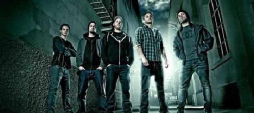 Videoclipe | Breakdown Of Sanity – The Storm