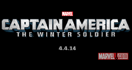 Captain America The Winter Soldier-Poster Banner (2)