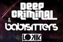 Lo kik lança Deep Criminal & Babysitters em Weekend Starts Tonight, single e video!
