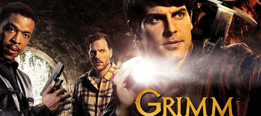 "Grimm | Assista aos vídeos promocionais do episódio 2.10 ""The Hour of Death"""