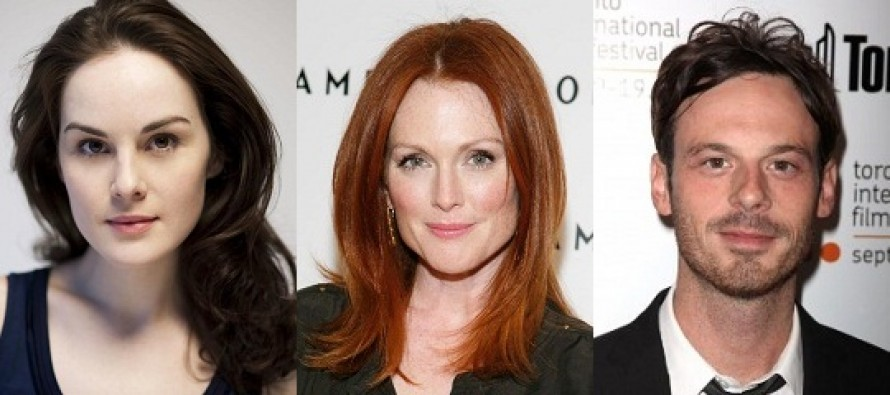 Non-Stop | Julianne Moore, Michelle Dockery e Scoot McNairy se juntam a Liam Neeson no elenco do thriller