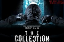 The Collection | Desespero e fuga no clipe inédito para sequência do horror de Marcus Dunstan