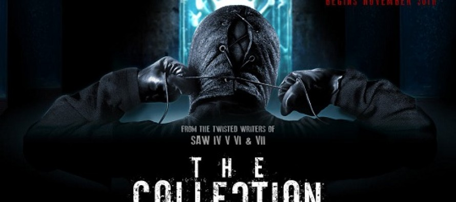 The Collection | Confira o mais recente comercial para sequência do horror de Marcus Dunstan