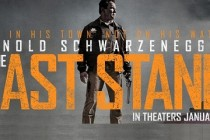 The Last Stand | Arnold Schwarzenegger e Johnny Knoxville estampam pôster inédito do filme