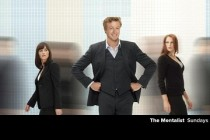 "The Mentalist | Vídeo promocional para episódio 5.08 ""Red Sails in the Sunset"""