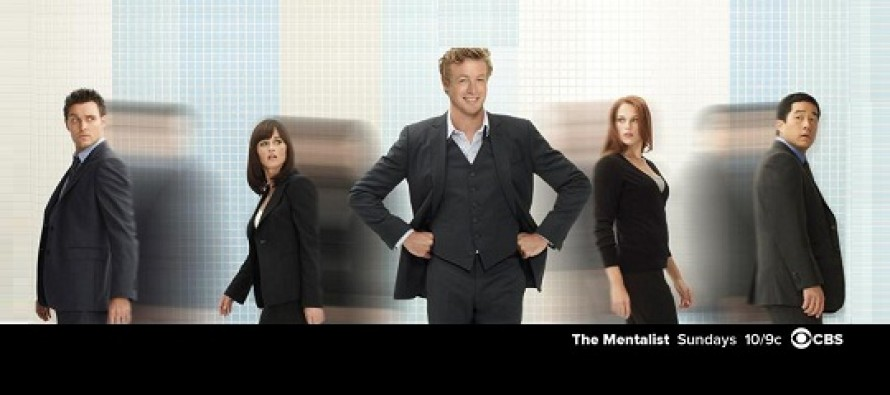 "The Mentalist | Episódio 5.03 ""Not One Red Cent"" ganha vídeo promocional inédito"