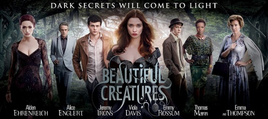Beautiful Creatures | Adaptação do romance sobrenatural ganha seu segundo trailer