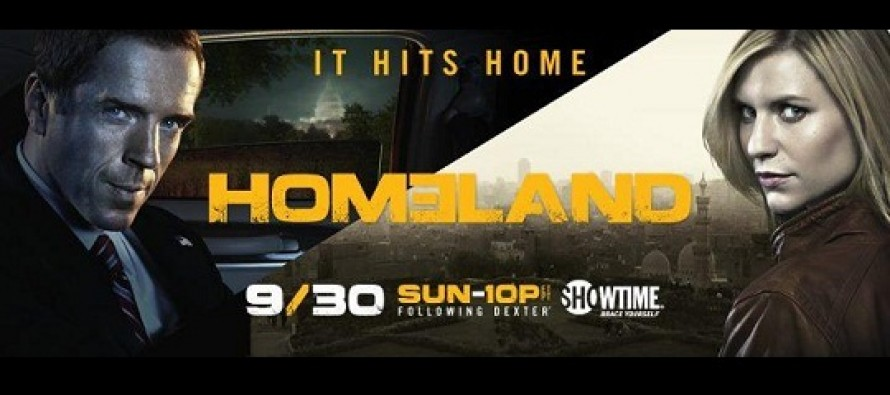 "Homeland | Veja os vídeos promocionais e sinopse oficial para o penúltimo episódio (2.11) ""The Motherfucker with a Turban"""