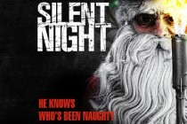 "Silent Night | Ataque do Papai Noel no clipe inédito para o remake do horror ""Silent Night, Deadly Night"""