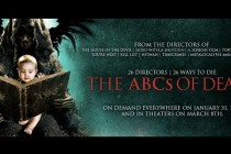 The ABCs of Death | Assista agora ao trailer inédito para o horror