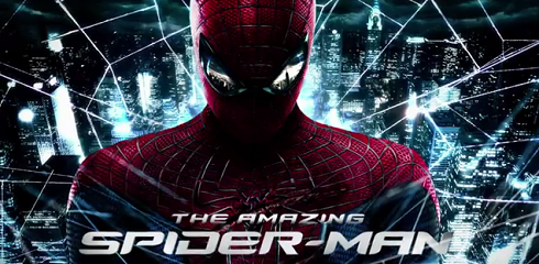 The-Amazing-Spider-Official-Poster-Banner-POST