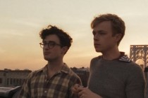 Com Daniel Radcliffe, Dane DeHaan e Michael C. Hall filme sobre o início do movimento 'beat', Kill Your Darlings ganha primeiro teaser trailer