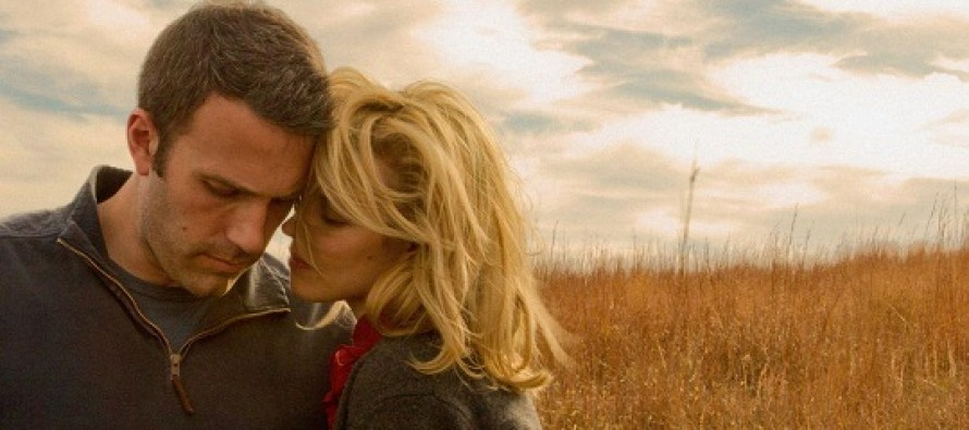 To the Wonder | Ben Affleck, Rachel McAdams e Javier Bardem nas imagens inéditas do filme