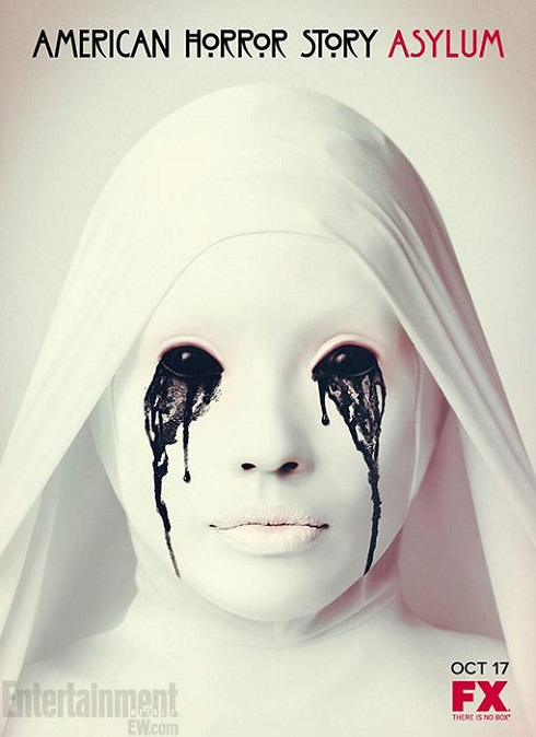 American Horror Story-Official Poster Season 2-28Agosto2012-01 (POST)