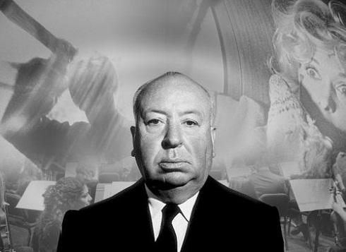Noitão Hitchcock-Cine Livraria Cultura-Paramount-Alfred Hitchcock The Masterpiece Collection (POST)