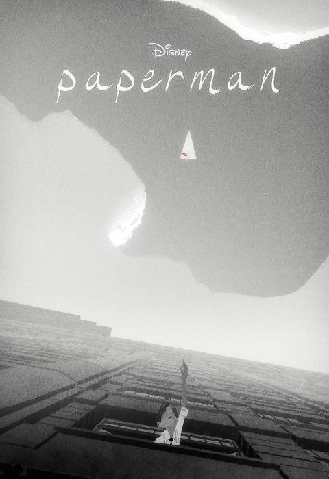 Paperman-Official Poster Banner PROMO-31Janeiro2013-01 (POST)
