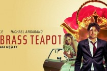 The Brass Teapot | Juno Temple e Michael Angarano no primeiro vídeo featurette para comédia