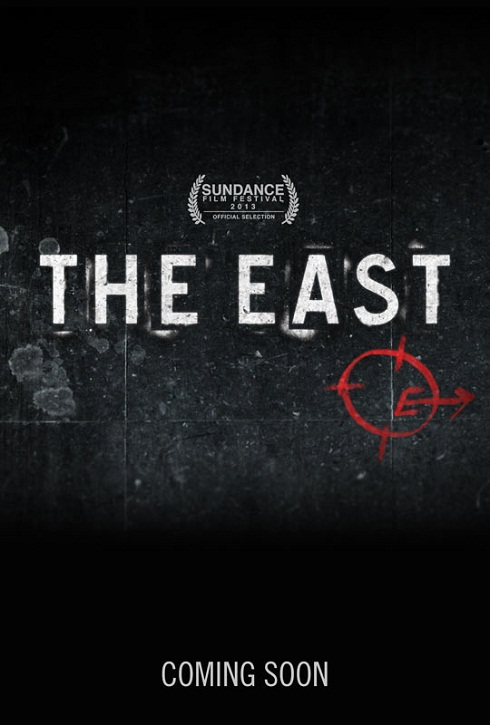 The East-Official Poster Banner PROMO POSTER-21Janeiro2013 (POST)