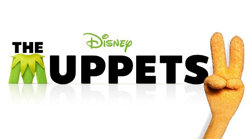 The Muppets 2-Official Poster Banner PROMO BANNER-23Janeiro2013 (POST)