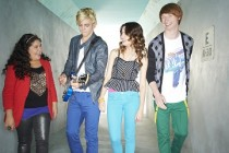 Austin & Ally | Veja as fotos promocionais do elenco na 2º temporada da série do DISNEY CHANNEL
