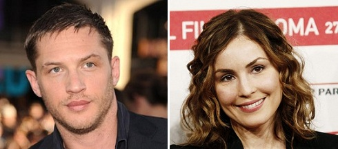 Child 44-Tom Hardy-Noomi Rapace-Official Poster Banner PROMO (POST)